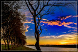 Sunset Perspective 2 by corngrowth, photography->sunset/rise gallery