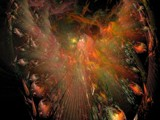 Fire Angel by jswgpb, Abstract->Fractal gallery
