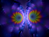 Purple Haze by jswgpb, Abstract->Fractal gallery