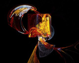 Rocket . . . by ls123, Abstract->Fractal gallery