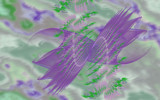 Flutterby Impression by tealeaves, Abstract->Fractal gallery