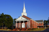 Carolina Churches 16 by Mvillian, photography->places of worship gallery