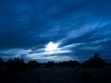 Sandia Blues no. 5 by jrw1191, photography->landscape gallery