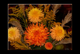 A Dahlia Centerpiece by tigger3, Photography->Flowers gallery
