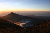 Kilimanjaro Sunrise by Lithfo, photography->mountains gallery