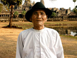 angkorman by jeenie11, Photography->People gallery