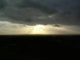 Mysterious sky by hobgoblin, photography->skies gallery