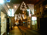 Christmas time II by Fergus, Photography->City gallery