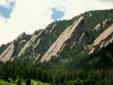 Flatirons 2 by BrandyAdams77, Photography->Mountains gallery