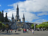 Sanctuary of Our Lady of Lourdes by ovar2008, photography->places of worship gallery