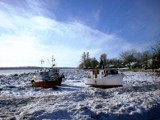 Ahhh... winter! by portorico, Photography->Boats gallery