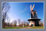 Middelburg (43), Seismolen by corngrowth, Photography->mills gallery