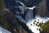Lower Falls of Yellowstone by lobo252, Photography->Waterfalls gallery