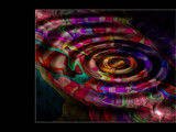 Fancy Pants Circus I by Hottrockin, Abstract->Fractal gallery