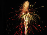Firework - bonfire night by CaptainHero, Photography->Fireworks gallery