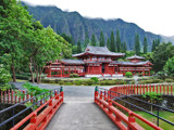 Welcome to Byodo-in by rawtsn, Photography->Places of worship gallery