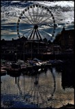 Big Wheel by Dunstickin, photography->shorelines gallery