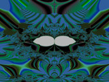Masked by Joanie, abstract->fractal gallery