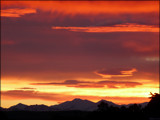July Sunset 1 by LynEve, photography->sunset/rise gallery