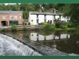 The Dingle, Lymm by fogz, Photography->Water gallery
