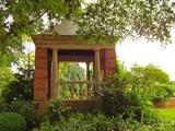 Gazebo by trixxie17, photography->gardens gallery