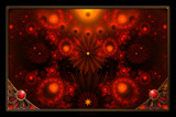 Fractal Fireworks by nmsmith, abstract->fractal gallery