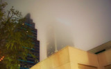 Foggy Modis by ltweir, Photography->City gallery