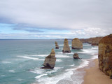 The Great Ocean Road by jathanas, Photography->Shorelines gallery
