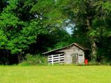 Old Shack by JEdMc91, Photography->Landscape gallery