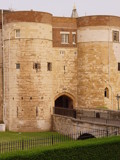 Tower of London / Byward Tower by diaz3508, Photography->Castles/Ruins gallery