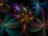 Dancing with The Stars by jswgpb, Abstract->Fractal gallery