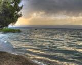 Cloud Burst by koca, photography->shorelines gallery