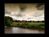 Storm Over the Dee by LynEve, Photography->Skies gallery