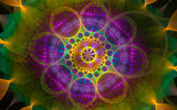 Honey Blossom by Tootles, abstract->fractal gallery