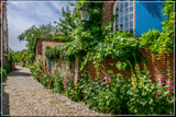 Medieval Back Street by corngrowth, photography->city gallery