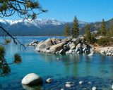 Lake Tahoe by scritch, Photography->Shorelines gallery