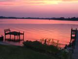 Potomac River Evening by m0rnstar, Photography->Shorelines gallery
