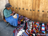 The Vendor at Work by rhelms, Photography->People gallery