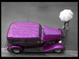 Purple Rain by Surfcat, Photography->Cars gallery