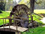 The Water Wheel! by marilynjane, Photography->General gallery