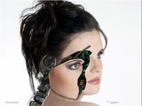 Kristi -- In For Repairs by DigitalFX, Photography->Manipulation gallery