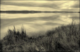 Sepia Calm by LynEve, photography->landscape gallery