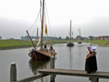 Zeeland Folklore 04 by corngrowth, Photography->Boats gallery
