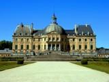 Vaux le Vicomte Castle,France by 89037, Photography->Castles/Ruins gallery