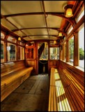 Tram by Dunstickin, photography->trains/trams gallery