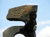 Chapungu - Hairdo by Hottrockin, Photography->Sculpture gallery