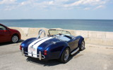 Blue Cobra by Tomeast, photography->cars gallery