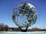 It's A Small World by Jims, Photography->Sculpture gallery