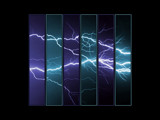 Lightning by DTwiegraphics, computer gallery