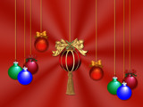 Christmas Ornaments by Frankief, Holidays->Christmas gallery